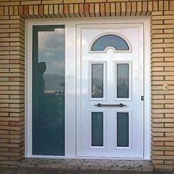 Portes d'entrada