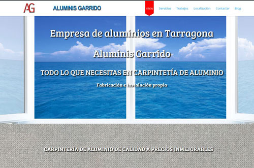 slogan Garrido
