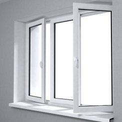 Ventanas para mi casa. Aluminio, madera o PVC?