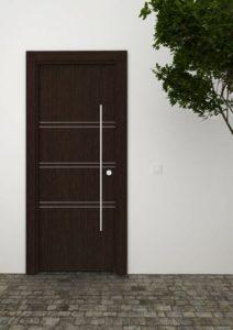 Cerramientos en aluminio puertas de aluminio Reus