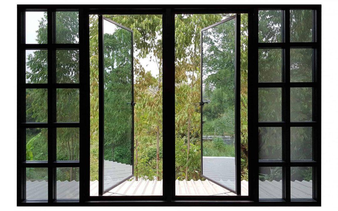 Cambiar ventanas de pvc por ventanas de aluminio en Tarragona