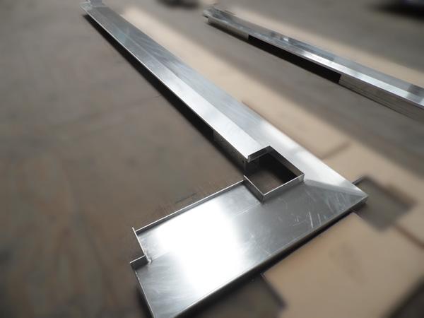 fabricación e instalación de ventanas de aluminio en Tarragona