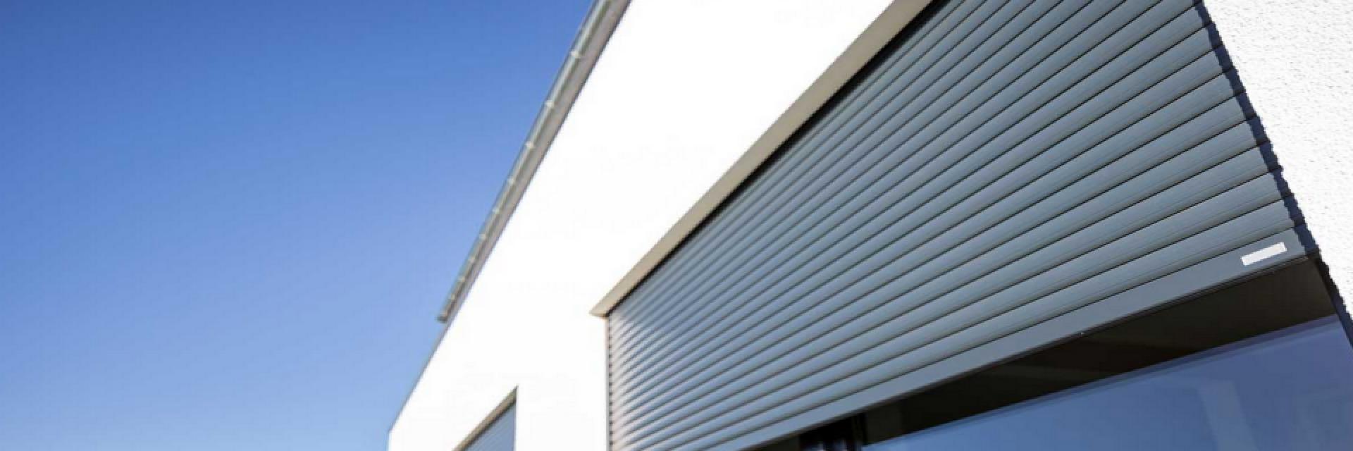 persianas de aluminio Reus para viviendas