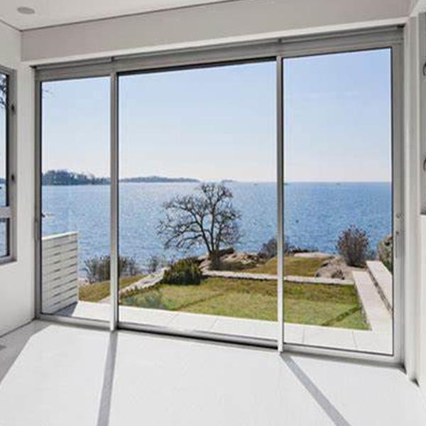 puertas de aluminio para terraza en Tarragona